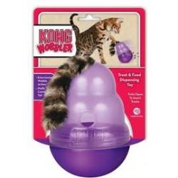 KONG CAT WOOBLER