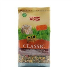 LIVING WORLD Classic For Hamnsters