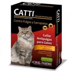 CATTI Collar