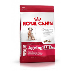 ROYAL CANIN MEDIUM AGEING 10 +