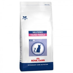 ROYAL CANIN YOUNG FEMALE 1.5 KG