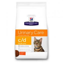 Hills Prescription Diet Feline C/D 3,85 kg