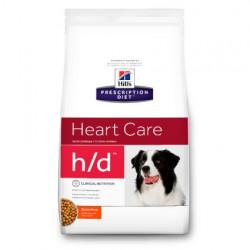 HILLS H/D CANINO 1.5KG