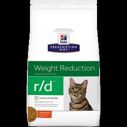 Hills Prescription Diet Feline R/D 3,85 kg