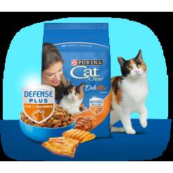 CAT CHOW DELIMIX 8 KG
