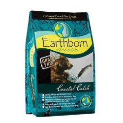 EARTHBORN COASTAL CATCH 12K