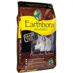 EARTHBORN PRIMITIVE NATURAL 12K