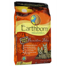 EARTHBORN CAT PRIMITIVE 2.2KG