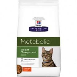 HILLS CAT METABOLIC 1.8KG