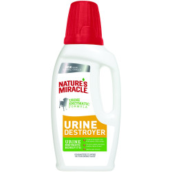 NATURE´S MIRACLE URINE DESTROYER