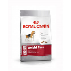ROYAL CANIN MEDIUM WEIGHT CARE 15KG