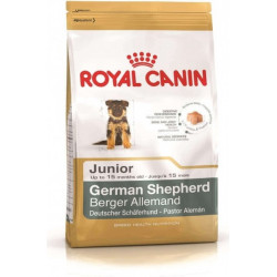 ROYAL CANIN DOG PASTOR JUNIOR 12KG