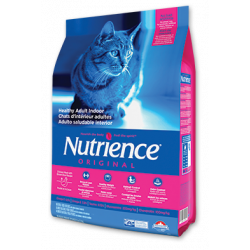 NUTRIENCE CAT INDOOR 2.5 KG