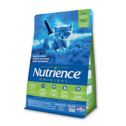 NUTRIENCE CAT KITTEN 2.5 KG