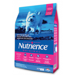 NUTRIENCE DOG PUPPY 2.5 KG
