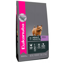 EUKANUBA ADULTO SMALL 12,7 KG