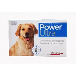 POWER ULTRA 21 A 40KG