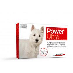 POWER ULTRA 5 A 10KG