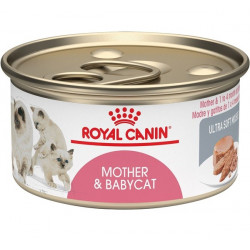 ROYAL CANIN MOTHER & BABY CAT 165gr