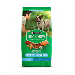 DOG CHOW REDUCIDO EN CALORÍAS 8 KG