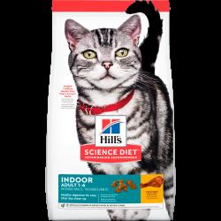 HILLS CAT INDOOR 1.58 KG