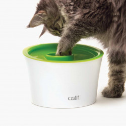 CAT IT 2.0 MULTI FEEDER