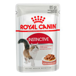 ROYAL CANIN LATA GATO ADULT INSTINCTIVE 165gr