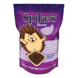 Spikes Alimento para Erizo 600 GRS