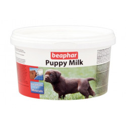 BEAPHAR PUPPY MILK 200GRS