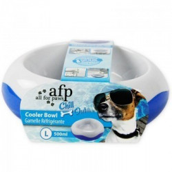 AFP PLATO REFRESCANTE 500ML