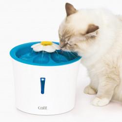 CAT IT FUENTE FLOR LED 3 L