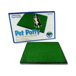 PET POTTY