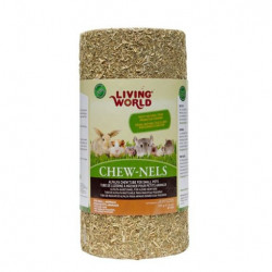 LIVING WORLD CHEW- NELS  70g