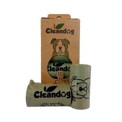 CLEAN DOG BOLSAS FECAS 8...
