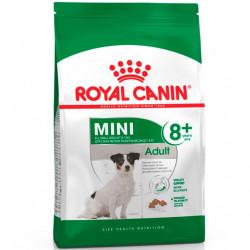 ROYAL CANIN MINI ADULT +8...