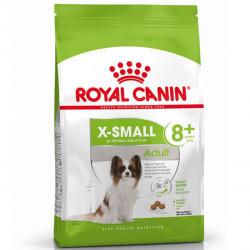 ROYAL CANIN XSMALL ADULT 8+...