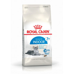 ROYAL CANIN CAT INDOOR 7+...