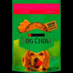 DOG CHOW SACHET PAVO 100G