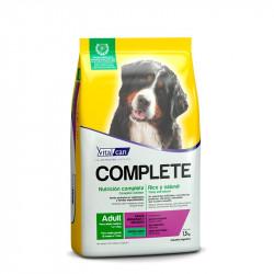 COMPLETE DOG ADULT RAZAS...