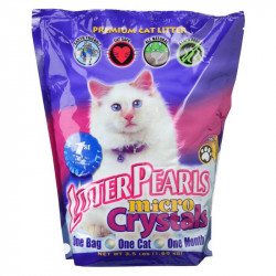 ARENA LITTERS PEARLS 3,18KG