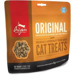 ORIJEN CAT ORIGINAL TREATS...