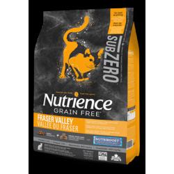 NUTRIENCE CAT SUBZERO FRASER VALLEY 2,27 KG