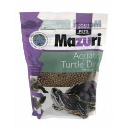MAZURI AQUATIC TURTLE DIET...