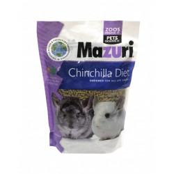 MAZURI CHINCHILLA DIET 1.13K