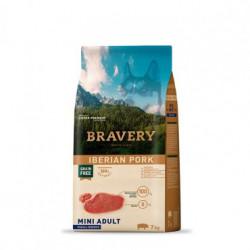 Bravery Iberian Pork Dog...