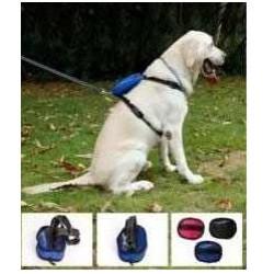 WONDER DOG ARNES CON MOCHILA M
