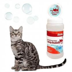 BIOLINE CAT BURBUJAS DE...