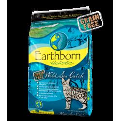 EARTHBORN CAT WILD SEA 2.2KG