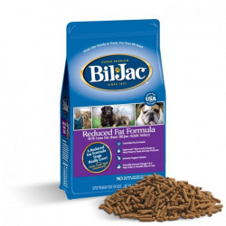 BIL-JAC DOG REDUCE FAT 2.27 KG