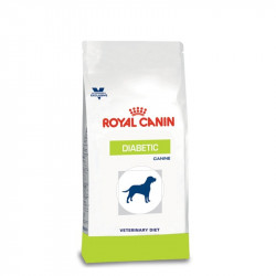 ROYAL CANIN DOG DIABETIC 10KG